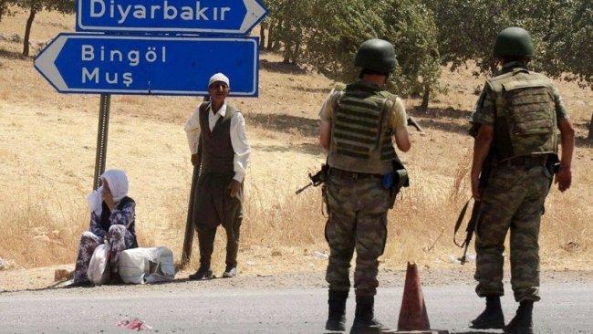 Heybet Akdoğan: Tek boyutlu toplumda Kürtler