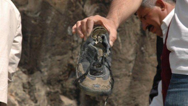 Hozan Hogir'in de içinde olduğu toplu mezar 22 yıldır açılmıyor