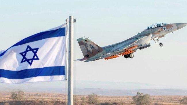 İsrail'den Suriye'de hava saldırısı: Çok sayıda ölü ve yaralı var