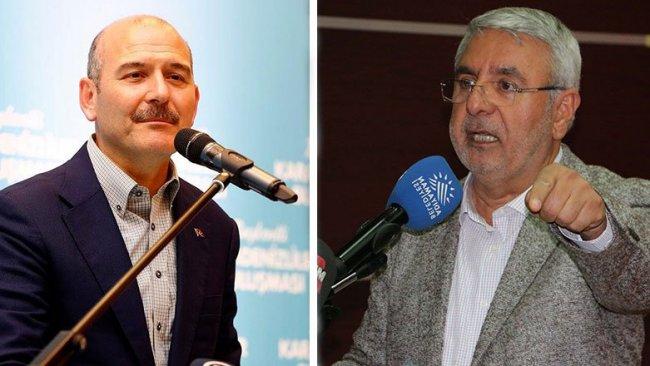 Mehmet Metiner'den, Soylu'ya Kürtçe isyanı