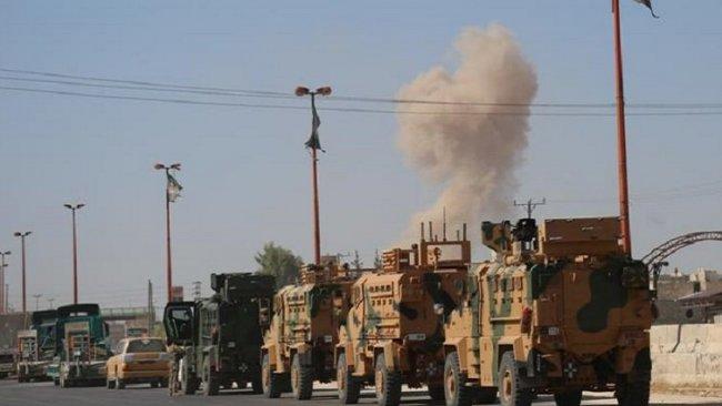 Gazeteci İhsan Kaçar: TSK sınıra yığınak yaptı, Kobani'ye operasyon düzenleyebilir