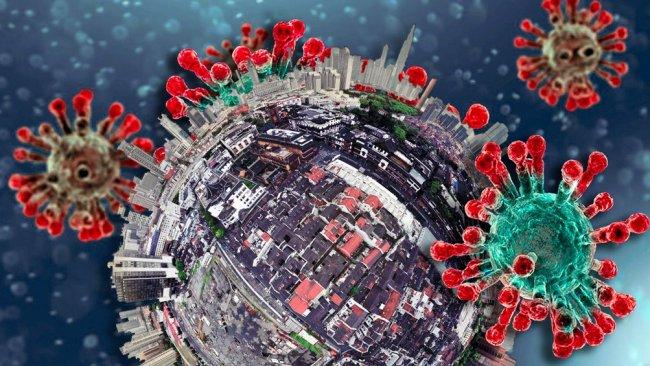 Koronavirüste ikinci dalga riskinin bulunduğu 10 ülke