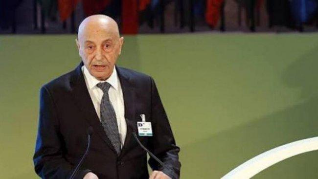 Salih: Sirte'ye saldırı olursa Mısır'ın askeri müdahalesini talep edeceğiz