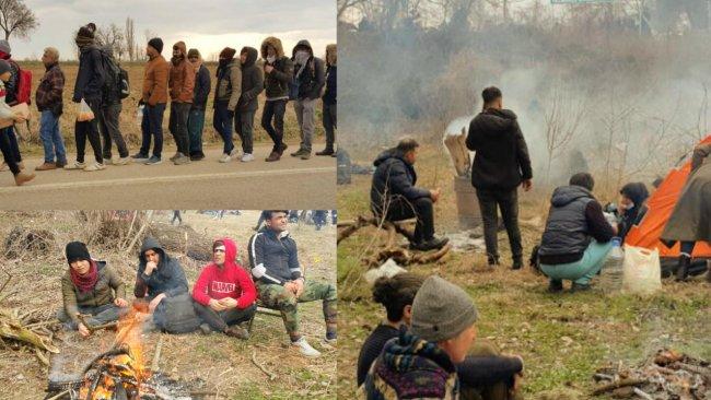 Yunanistan: Türkiye sınır kapılarını yeniden açtı