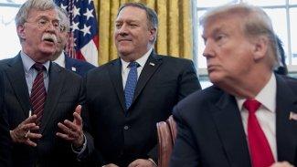Bolton: Trump güvenilmez bir lider