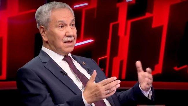 Bülent Arınç'tan HDP ve PKK yorumu: Büyük yanlış