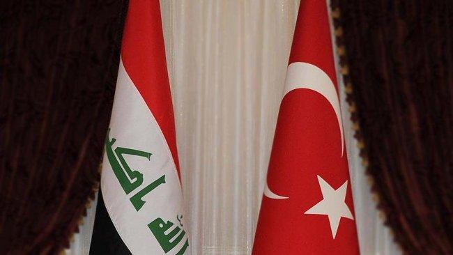 Irak'tan Türkiye'ye çağrı