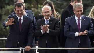 Kılıçdaroğlu yanıtladı: İmamoğlu veya Yavaş 2023'te cumhurbaşkanı adayı olacak mı?