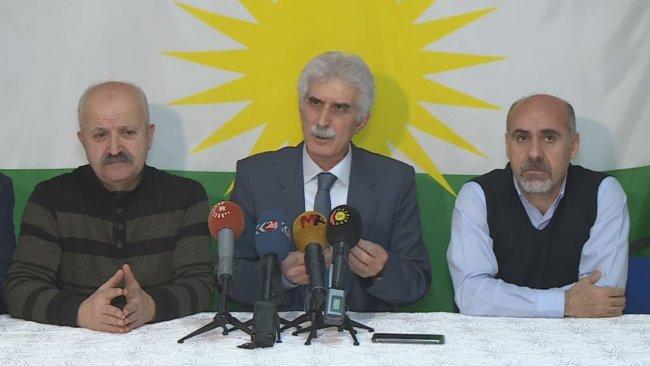 Kürt Dil Platformu: Dilimiz kimliğimizdir, varlığımızdır