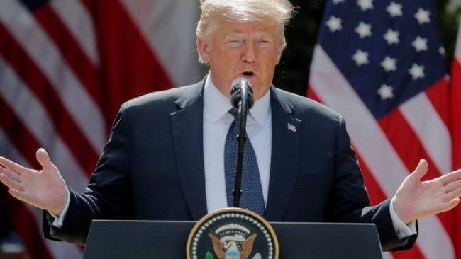 Trump: Bolton hasta bir adamdı, herkesin üstüne bomba atmak istiyordu