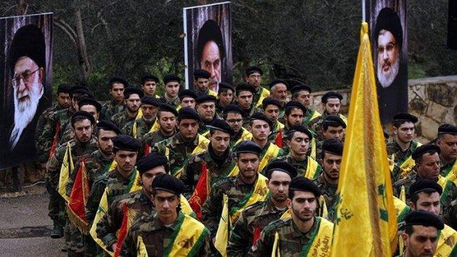 ABD'den Avrupa Birliği'ne Hizbullah çağrısı