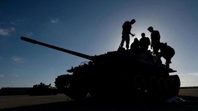 Al Arabiya: Türkiye'nin Libya'ya müdahalesi 'askeri macerapereslik'