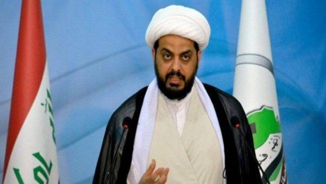 Asayib Ehlul Hak lideri Gazali'den Irak başbakanına sert yanıt