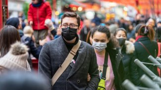 BM: Koronavirüsün ardından dünya 'normale' dönmeyecek