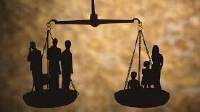 Öteki Olarak, Aidiyat,Hukuk ve Eşitliğe Tutunmak!