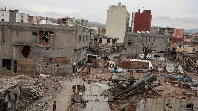 PKK'nin Omurgasız Siyasetinin Kurd'lere maliyeti