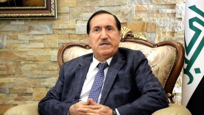 'Türkiye ve PKK'nin Kürdistan'da ortak stratejik amaçları var'