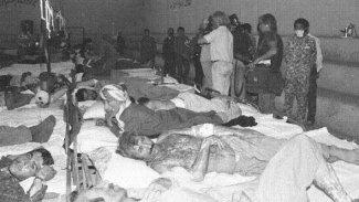 28 Haziran 1987 - Bugün Serdeşt Katliamı'nın yıldönümü
