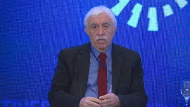 Cengiz Çandar: Türkiye'nin Kürtlere operasyon mesajları