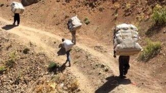 Doğu Kürdistan'da 2 kolber daha yaşamını yitirdi