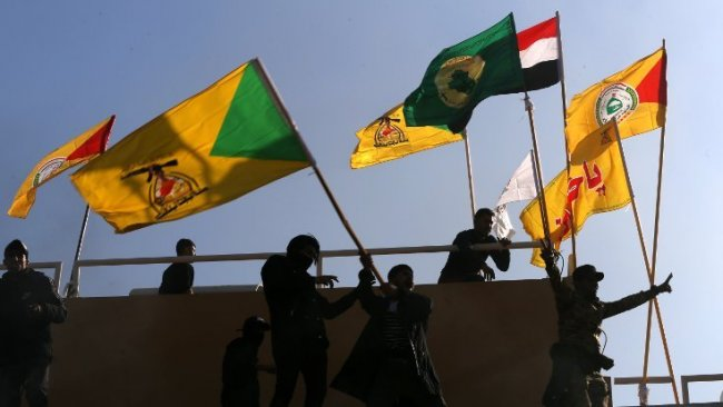 Irak: Hizbullah operasyonu devletin onuru içindi