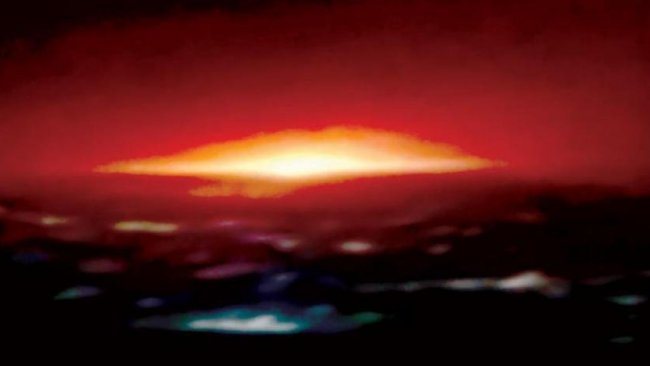 İran'daki patlama füze tesislerinde meydana geldi