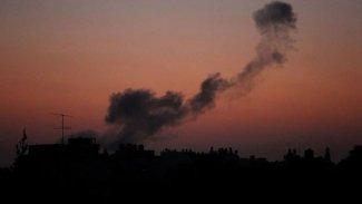 Suriye'de İran milislerine hava saldırısı: 6 ölü
