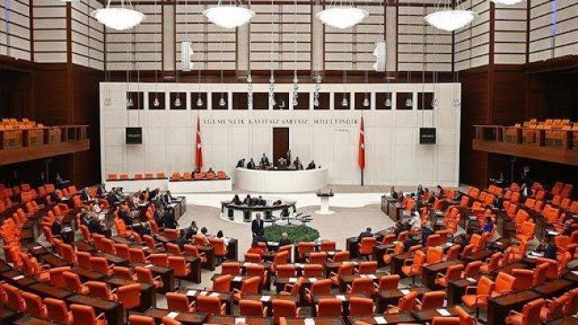13 milletvekili hakkında dokunulmazlık fezlekesi gönderildi