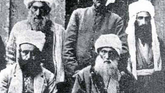 Azadi Hareketi: Şeyh Said Kıyamı