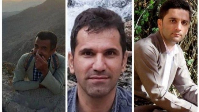 Doğu Kürdistan'da 3 aktivist yangında hayatını kaybetti