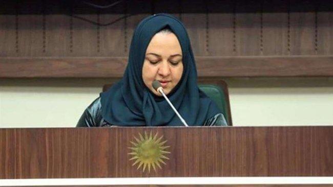 Kürdistan Parlamentosu Başkanı: Statünün tartışılması kabul edilemez