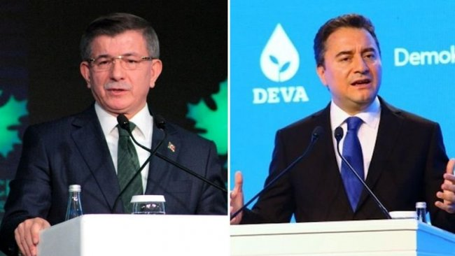 MHP'den, DEVA ve Gelecek Partisi'ne çağrı