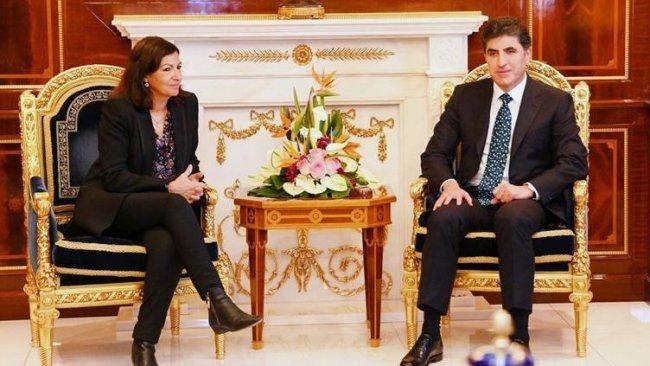 Paris'in 'Kürt Dostu' yeniden belediye başkanı seçildi