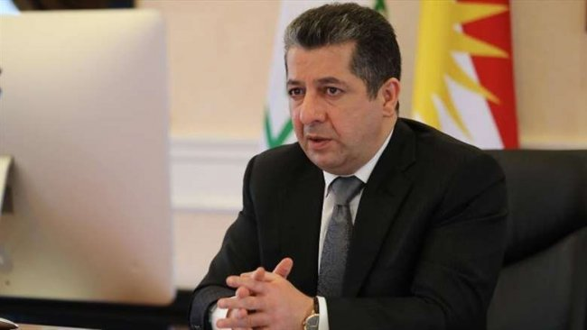 Başbakan Barzani: Anayasal haklarımızdan asla taviz vermeyeceğiz!
