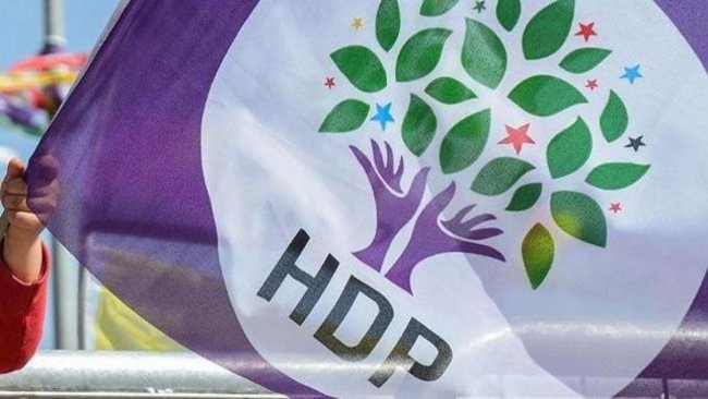 HDP: Kürtler ne ettir ne tırnaktır, Kürtler bir halktır