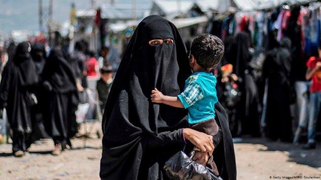 Hollanda'dan Rojava'daki IŞİD'liler hakkında karar