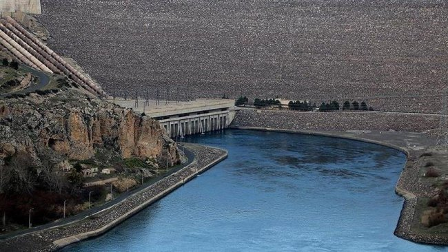Irak'tan 'Ilısu Barajı' mesajı: Büyük çapta olumsuz etkileri olacak