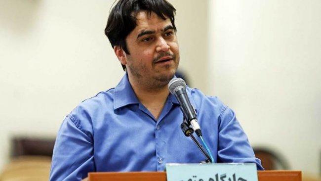 Irak'tan İran'a kaçırılan gazeteciye idam cezası