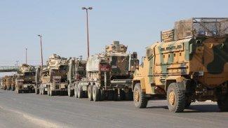 'Türkiye, Libya ve Suriye'de Rusya ile karşı karşıya gelecek'