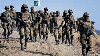 Çin-Hindistan geriliminin ortasında kritik gelişme! Pakistan askeri harekete geçti