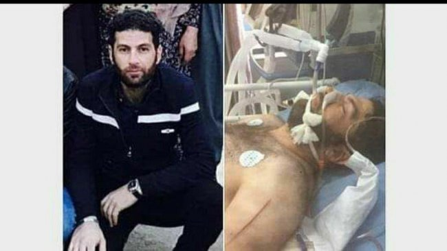 İran rejiminin yeni kurbanı: Kürt tutsak Hêmin Rehimi