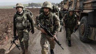 'TSK, Batifa sınırlarına çok sayıda asker gönderdi'