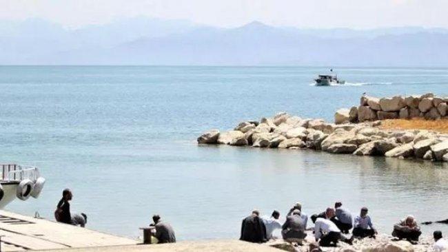 Van Gölü'nde tekne faciası: Ölü sayısı 6'ya yükseldi