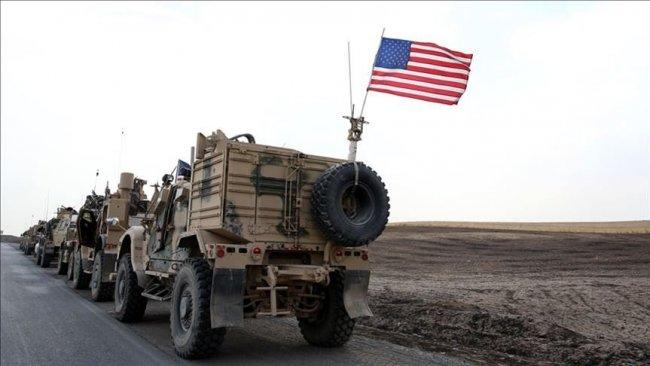 ABD, Rojava'da askeri hava üssü kuruyor