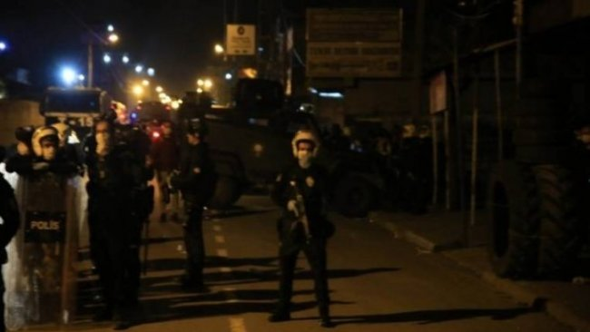 Batman'da 309 tutukluya isyan davası: 5 bin 871 yıla kadar hapis
