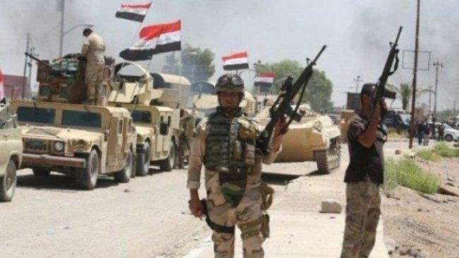 Irak Ordusu Kazimi'nin talimatıyla operasyon başlattı