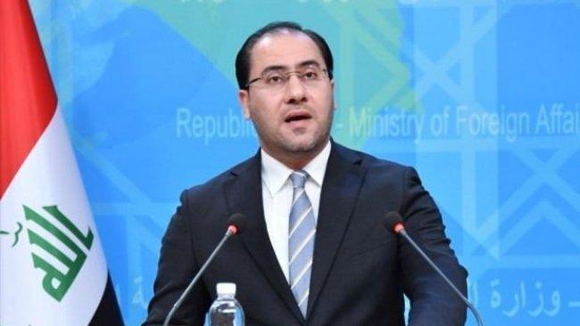 Irak'tan Türkiye'ye: Tek taraflı eylemleri reddediyoruz!