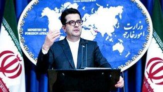 İran'dan ABD'nin 'askeri seçenek' tehdidine yanıt