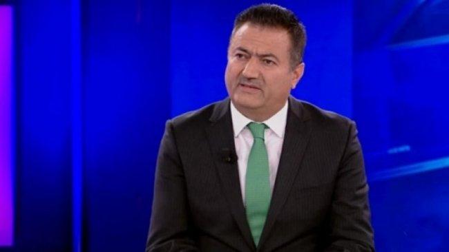 'Kürdistan Bölgesi'nin statüsünü tartışmak büyük bir utançtır'