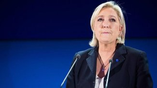 Le Pen: Türkiye'nin NATO'daki varlığı sorgulanmalı